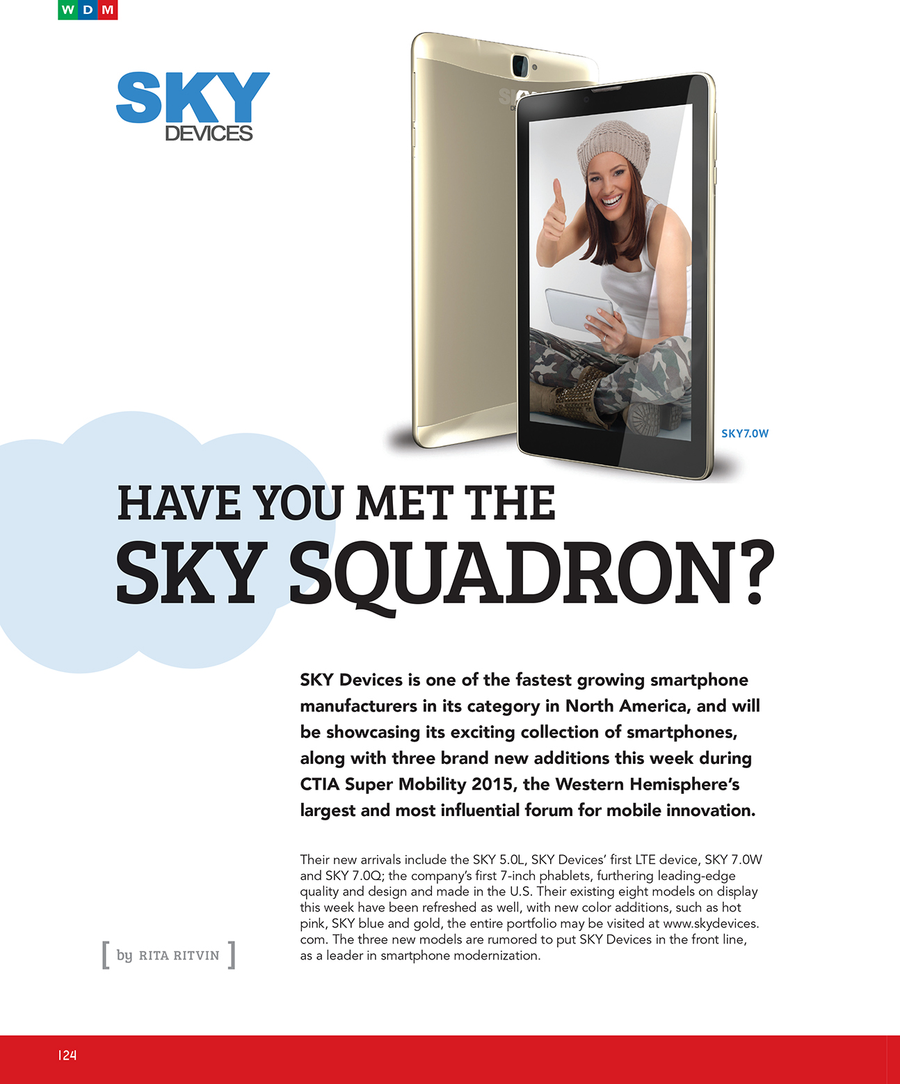 Have You Met The Sky Squadron?